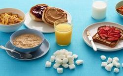 Dịch vụ Y tế Quốc gia Vương quốc Anh khuyên bạn: Có thể làm gì để giảm đường trong bữa ăn?
