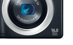 Số Megapixel quyết định chất lượng ảnh? Nhầm to!