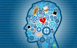 Liệu trí nhớ của bạn còn tốt trong thời đại bùng nổ công nghệ? Làm bài kiểm tra này để biết