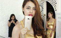 HTC 10 chính hãng Việt Nam giá 17 triệu, tặng sạc Quick Charge 3.0 và tai nghe Hi-Res