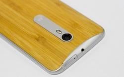 5 mẫu smartphone đẹp lạ đang có mặt tại thị trường Việt Nam