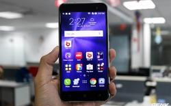 Đánh giá ASUS Zenfone 3: ngoại hình đẳng cấp, hiệu năng ổn, vân tay cực nhạy