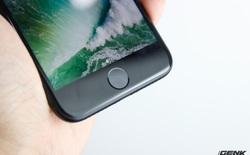 Tin buồn: Mùa đông sắp tới và nút home iPhone 7 thì lại không hỗ trợ găng tay