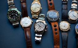 Tổng hợp đồng hồ giảm giá sâu dịp Cyber Monday