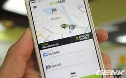 Grab theo chân Uber, tăng giá cước khi nhu cầu di chuyển cao dịp Tết