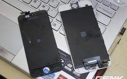 """""""Nhiều người sợ rằng sửa iPhone bị luộc đồ, nhưng có cho chúng tôi cũng chẳng làm nổi"""""""