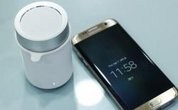 Cận cảnh loa Bluetooth Xiaomi Canon 2: thiết kế siêu đơn giản nhưng cực kỳ tinh tế