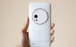 Trên tay và trải nghiệm nhanh ZenFone Zoom: chiếc camera phone chủ lực của ASUS