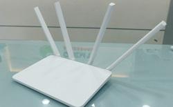 Trên tay Xiaomi Mi Wifi Router 3: 4 râu, hỗ trợ 126 thiết bị kết nối cùng một lúc