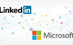 """Thương vụ Microsoft """"thâu tóm"""" LinkedIn giá 26,2 tỉ USD thành công, đây là những gì xảy ra tiếp theo"""