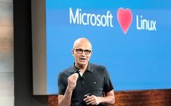 Microsoft vượt Facebook trở thành doanh nghiệp đóng góp nhiều mã nguồn mở nhất thế giới