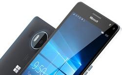 Microsoft xả hàng tồn kho kiểu vừa bán vừa cho: giảm 50% giá Lumia 650, mua Lumia 950 XL tặng kèm Lumia 950