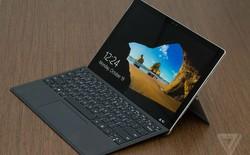 """""""Windows trên ARM sẽ biến Surface Pro thành một máy tính siêu di động"""""""
