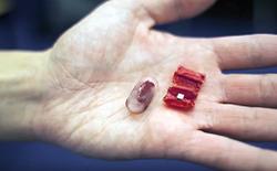 Nghiên cứu thành công robot xếp hình giúp bụng của bạn sạch hơn bao giờ hết