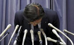 Vụ bê bối của Mitsubishi Motors: Khi xin lỗi là điều duy nhất có thể làm!