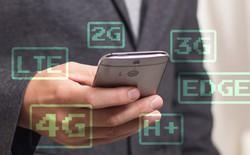 Dùng smartphone vài năm rồi nhưng các bạn có biết ý nghĩa những biểu tượng G, E, H+, 3G, LTE?