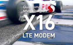 Qualcomm công bố chip modem 5G đầu tiên trên thế giới, tốc độ tải dữ liệu smartphone có thể đạt mức 5Gbps