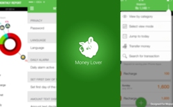 Nghe chuyên gia bảo mật hàng đầu VN nhận định về vụ VCB cảnh báo ứng dụng Money Lover làm mất tài khoản NHĐT