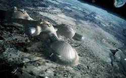 """Châu Âu muốn """"in"""" một căn cứ vũ trụ trên Mặt Trăng"""