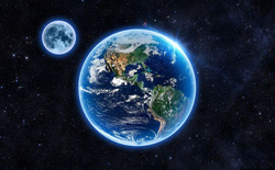 Lực hấp dẫn: Chất keo dính của vũ trụ và vạn vật