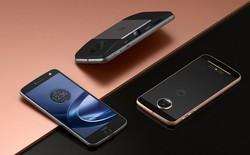 Nhìn vào độ phức tạp của hệ thống Moto Mod, LG G5 còn phải chạy cả 1 quãng dài