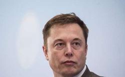 Ngày thứ Năm đen tối của Elon Musk - Tài sản sụt giảm 779 triệu USD trong một ngày