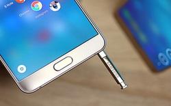 S Pen của Galaxy Note 7 sẽ là chiếc bút thông minh kỳ diệu nhất từ trước tới nay