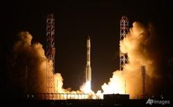 """NASA nghiên cứu nhiên liệu phóng tên lửa """"xanh"""", thân thiện với môi trường"""