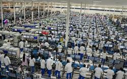 Dự án công nghệ khủng rót hàng trăm triệu USD vào Việt Nam