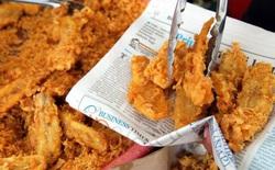 """Không dùng đồ nhựa, túi ni lông vì sợ độc nhưng người Việt lại đang """"ăn"""" chì từ 1 thứ khác"""