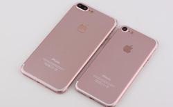 Người Việt chuộng iPhone 7 Plus, Jet Black không được quan tâm như mong đợi