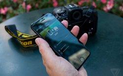 Tính năng kết nối mới của Nikon có thể khiến bạn thay đổi cách chụp ảnh của mình