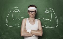Nghiên cứu mới bất ngờ chỉ ra cơ bắp vạm vỡ không phải minh chứng cho sức mạnh, nghỉ tập hàng tháng trời bạn vẫn sẽ khỏe như cũ