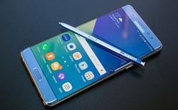 Trước khi xảy ra sự cố, Galaxy Note7 đang bán tốt hơn Note 5 tới 25%