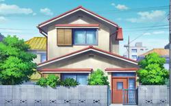 Tham quan ngôi nhà của Nobita dựng bằng đồ họa 3D chuẩn như thật