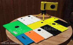 Ảnh sản phẩm Lumia 2020, dự án tablet 8,3 inch của Nokia lần đầu xuất hiện
