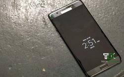 Đây là hình ảnh thực tế đầu tiên của Galaxy Note7?