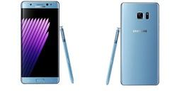 Samsung Galaxy Note7 sẽ có 3 màu, trang bị pin 3.500 mAh cùng bút S Pen thế hệ mới