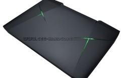 Laptop chơi game mạnh nhất từ trước đến nay, Intel Core i7-7700K, SLI GTX 1080, màn hình 4K, giá chỉ hơn 360 triệu