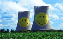 Trung Quốc đang dẫn đầu cuộc đua về điện hạt nhân dùng nhiên liệu mới, sạch và an toàn hơn Uranium