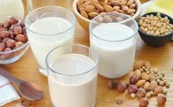 Ngày nay có quá nhiều loại sữa, bạn nên uống sữa gì?