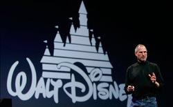 Bạn có nhìn thấy điểm giống nhau giữa Apple và Walt Disney?