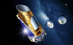 Ngay sau khi phát hiện ra một hiện tượng kỳ bí, đến lượt vệ tinh Kepler gặp tai nạn