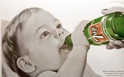 """Đừng tin lời quảng cáo có chữ """"thực phẩm tự nhiên"""", không có đâu!"""