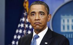 Số liệu mới bất ngờ cho thấy Tổng thống Obama và Google có mối quan hệ trên mức bình thường