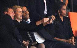 """Chụp ảnh selfie nhiều sẽ khiến chúng ta bị """"ảo tưởng sức mạnh"""""""
