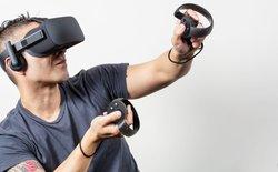 Tin vui: Máy tính chơi game giá chỉ 11 triệu đã có thể tương thích với kính thực tế ảo của Oculus