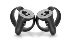 Oculus trình làng tay cầm Oculus Touch, giá 4,2 triệu đồng, hỗ trợ chơi game thực tế ảo trên Oculus Rift