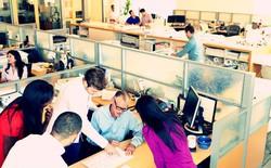 Văn phòng đóng kín cửa và quá đông người có thể khiến não bạn suy nghĩ kém đi