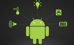 Android Things chính thức trở thành hệ điều hành riêng cho Internet of Things của Google